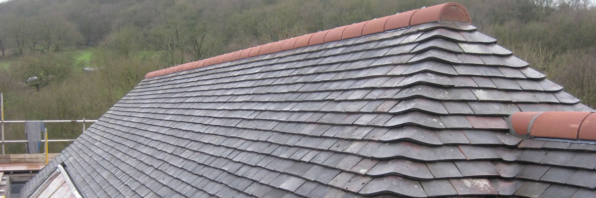 Roofing Amp Chimney Contractor Cheddleton Leek Staffordshire